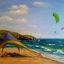 """""""Kites"""" by blagos17"""