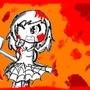 Mrs. Devil by SexyFurryGal