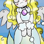ClowCard Is Magic:Derpy Bubble by PICOSANGELALEX
