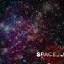 Space Jam by zeffyBL