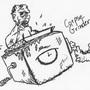 CorpseGrinderClock by RobertClock