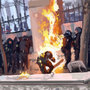 Ukrainian Riots (1) by Antiskill