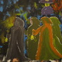 Noche de las Brujas by chango2lavendetta
