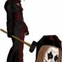 Harley Quinn by Joshuazombieye