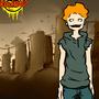 Atomic Redhead