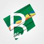Logo For BAFA by Fibeus