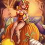 Harvest by Nerdbayne