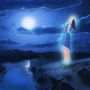 Moon Goddess by theoriginalmoser