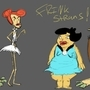 FrinkStrans by SaddamSauce