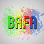 logo for bafa #1 by Twooze