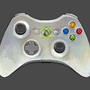 Xbox 360 Controller by lifeemblem