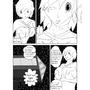 Automatik Win manga pg.1 by TheBitzr
