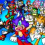 Forgotten Warriors, Unite! by 89animegirl