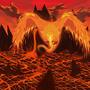 The Phoenix! by DmattGibson