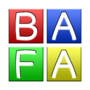 BAFA Logo #1 by Systemless-Designs