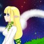 Skyward Dream Zelda by AtticusRyoku