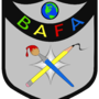 BAFA logo contest entry by SarasDVS