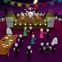 Los Muertos Band by malcreado