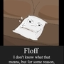 Floff by TimFelt