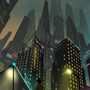 Metropolis by Sulup