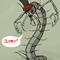 Dandy Centipede