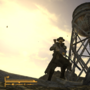 Fallout Character by batboylols