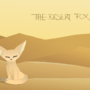 Desert Fox by bkesch