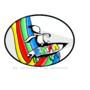 Bafa logo complex by FlickedToons