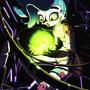 Ectoplasma doll