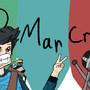Mah Title Banner by OldManCricky