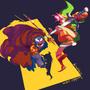 B-B-B-BOSS!!! by Brakkenimation