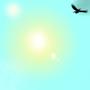 Summer Flying by Zandolaf