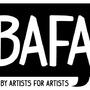 BAFA Logo Entry by DWonsewitz