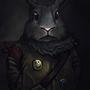 Giora the Rabbit