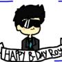 Roy Choy Boy by rockerkid58