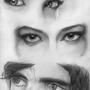 Eye Study #2 by Iceey23