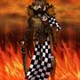 Canoness Superior Obdulia by Rocktopus64