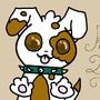PUPPY LUV ~<3 by deaththekid555