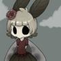 Little Moth Princess by MrWife