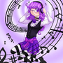 Feel the Music by Rocktopus64