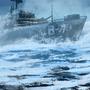 Icebreaker by wartynewt