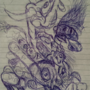 Turmoil by ZoJin