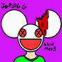 Munched Mau5 by the1upmushroomman13