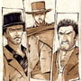 The Good, The Bad and The Ugly by FASSLAYER