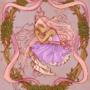 Rapunzel by Joopis