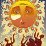 Benevolent Sun by KennedysRevenge