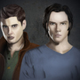 WinchesterBoys by lukas-M-art