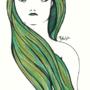 Mermaid by bkesch