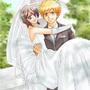 Bride by Odilan