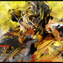 Sunflower by Robotussin